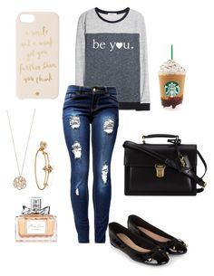"""""""be you"""" by anna-s0phie on Polyvore"""