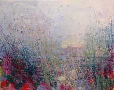 "Saatchi Online Artist Sandy Dooley; Painting, ""Land and Sea Sketch"" #art"
