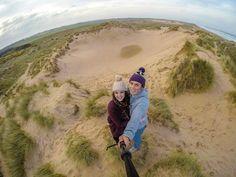 I love getting these spots to ourselves   @goprouk #scotland #HERO5 . . .  GoPro HERO5 Black - Time lapse Mode . . . #GoPro #goprouk #goprooftheday #moodysky #goproawards #goprofamily #goprotravel #hiddenscotland #photooftheday #theoutbound #travel #explore #goprouniverse #travelgram #visitscotland #awesomelifestyle #stunning #goprohero5 #goprocouple #gopro_epic #outdoors #gopro_styles #outdoortodolist #gopro_boss #couple #travellingcouple #beach #relationshipgoals . @backpacker_pics…