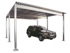 Carport Kits & Shelters | Future Buildings rv parking | camping ...