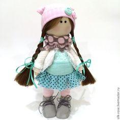 КРОХА БЕРЕМЕННАЯ - кукла,ручная работа,подарок,игрушка ручной работы,интерьерная кукла