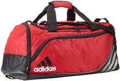 adidas Team Speed Duffel Medium for only $31.69 You save: $13.31 (30%)