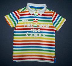 Benetton Poloshirt Gr. 110 (4-5 Jahre) 6,00 €