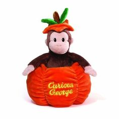 US $22.99 New in Toys & Hobbies, TV, Movie & Character Toys, Curious George