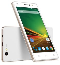 Lava A71 with 4G LTE and 5-inches HD screen in India for Rs. 6499