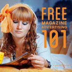 Free #magazine #adve