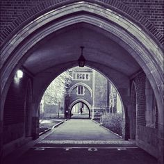 Wellesley College- My home away from home
