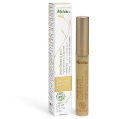 Ce soin de beauté enrichi en complexe « 3 miels » protège, répare et sublime vos lèvres au quotidien.