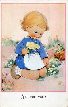 MABEL LUCIE ATTWELL card | eBay
