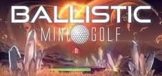 Combining amazing graphics, fine-tuned physics and easy-to-use controls, Ballistic Mini Golf is a fun and family-friendly sport game for all ages. Players can play solo, with friends and family or with other players around the world on wide variety of levels that consist of ramps, turns, tunnels, slopes, sand traps, portals, shortcuts, obstacles, special boosters and moving elements. The goal of the game is to complete each hole of a course using as few strokes as possible and score under…