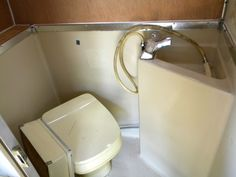 RV and Camper Trailer: Plumbing Repairs, Parts, and Maintenance Made Easy For DIY Owners. FAQS