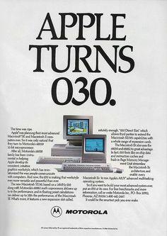 vintage everyday: Vintage Apple Ads in the Der Computer, Computer Technology, Energy Technology, Computer Programming, Technology Gadgets, Retro Ads, Vintage Ads, Old Computers, Apple Computers