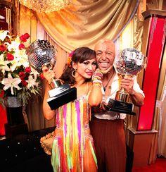 J.R. Martinez, Dancing with the Stars winner and  hero
