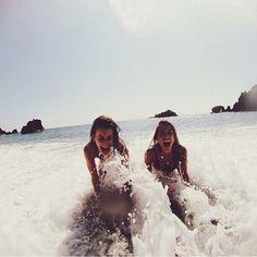 #bff #summer#beach