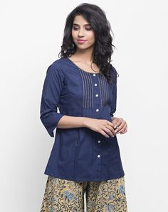 https://www.fabindia.com/products/root-women-clothing-kurtis--kurtas-kurtis/fabindia/cotton-pintuck-short-kurta/pid-12280274.aspx