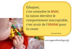 Pourquoi les enfants adoptent-ils des comportements inappropriés ? Comment réagir ? Enfants - Education Bienveillante Montessori Maternage Astuce Evolution Parentalité positive