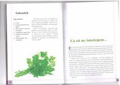 3S - Carmen Bruma.pdf Parsley, Pdf, Herbs, Sport, Bulgur, Deporte, Sports, Herb, Medicinal Plants