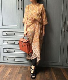 Kaftan Batik, Blouse Batik, Batik Dress, Kimono, Batik Blazer, Muslim Fashion, Ethnic Fashion, Modest Fashion, Hijab Fashion