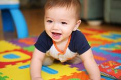 cute-young-boy-baby-playing