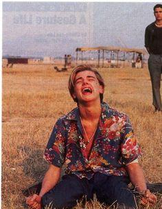 Leonardo DiCaprio in Romeo & Juliet