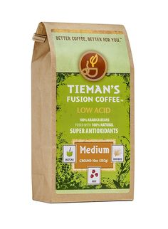 Tieman's Fusion Coffee ** Read more reviews of the product by visiting the link on the image.