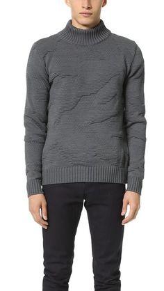 S.N.S. Herning Integral Sweater