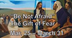 How can we avoid and embrace fear at the same time?  #comefollowme2019 #jesuschrist #fear Shocking News, Fear Of The Lord, Good Cheer, Holy Ghost, Do Not Fear, New Details, Nervous System, Anxious, Trauma