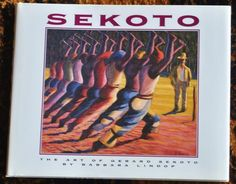 Barbara Lindop. Sekoto - The Art of Gerard Sekoto