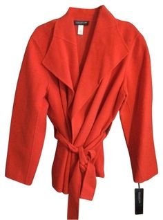 Jones New York Collection Woman Coat. Free shipping and guaranteed authenticity on Jones New York Collection Woman Coat