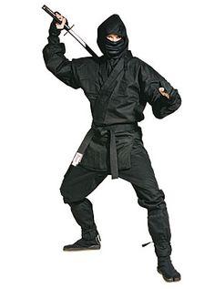 Shop for Martial Arts Black Full Ninja Uniform - Starting from Compare live & historic costume prices. Ninja Armor, Ninja Gear, Ninja Sword, Ninja Weapons, Ninja Uniform, Snake Eyes Gi Joe, Deadliest Warrior, Ninja Outfit, Arte Ninja