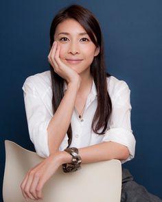Takeuchi Yuko, 竹内結子