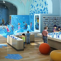 PLAY WORK BUILD: New Exhibit at the Building Museum