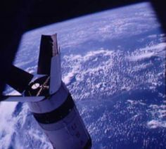 Nasa Apollo 9 Astronaut David Scott Eva 8x10 Silver Halide Photo Print Rapid Heat Dissipation Astronauts