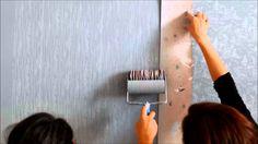 decorazione su parete