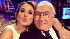 Pippo Baudo attacca Barbara D'Urso