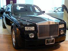 2007 Rolls-Royce Phantom $ 239,995