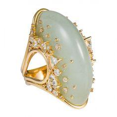 Ring by Fermando Jorge