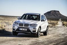The BMW helped define the mid-sized market we so fondly know as SUV, and it was over 10 years ago they first hit UK roads. We now have full production details of the all new BMW and it will no doubt continue to excel. Bmw Suv, 3 Bmw, Bmw Cars, Bmw X3 Price, New Bmw X3, Nova Bmw, Bmw Car Models, Tuning Bmw, Personalised Number Plates