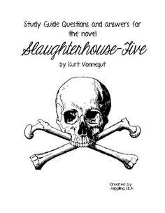 Slaughterhouse five study guide
