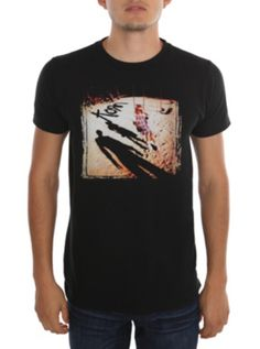 Korn Debut T-Shirt
