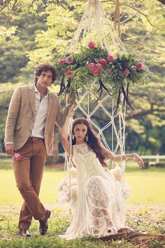 Bride and Breakfast Exclusive: Nico Bolzico and Solenn Heussaff Pre-Wedding Editorial Photos | http://brideandbreakfast.ph/2016/02/29/solenn-heussaff-pre-wedding-photos/