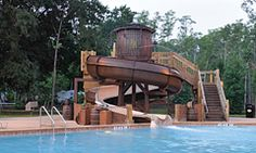 Fort Wilderness Camping Resort at Disney World.  Awesome camping experience...Disney Style!