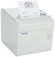 Epson TM-T90-022 (Label and Receipt pos printers)