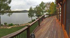 Natural Element Home on Lake Winnisquam