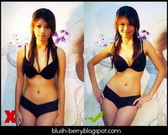 Bikini Posen