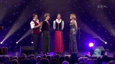 Oesch's die Dritten & Francine Jordi - Bärgandacht Francine Jordi, Star Wars, German, Singer, Concert, Classic, Youtube, Music, Proud Of You