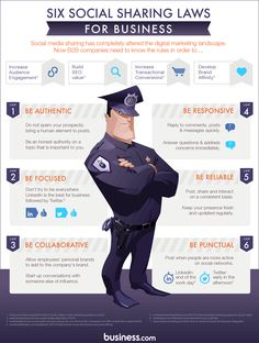 Sometimes the social media sphere can seem like total anarchy. To help you avoid chaotic interactions with your customers (and to maintain a civilized social media strategy), we've created this fun infographic of marketing legislation: Inbound Marketing, Marketing Digital, Marketing Mail, Marketing Trends, Facebook Marketing, Content Marketing, Internet Marketing, Online Marketing, Social Media Marketing