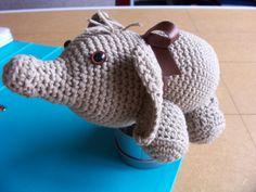 Lowie de olifant