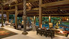 Balinese House Designs And Floor Plans