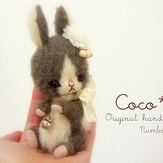 I would like to have something like this made of my Chihuahua Lexie-lu <3